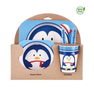 Παιδικό Σετ Φαγητού Etoile TM-801-91