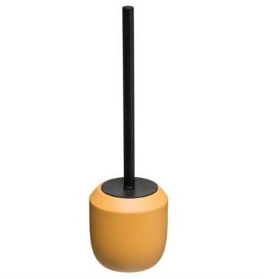 Πιγκάλ μπάνιου κεραμ.TRIO κίτρινο 07.174529C