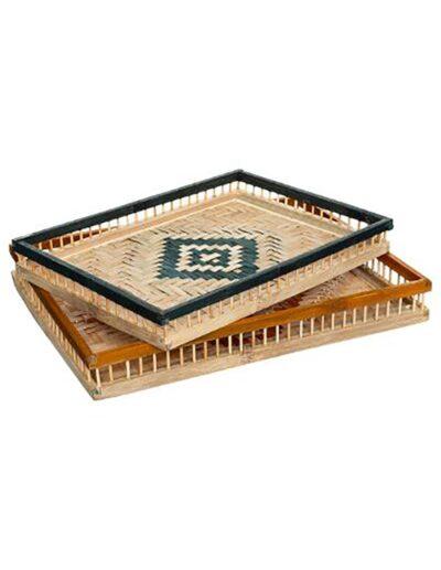 Δίσκος bamboo HACI σ/2 ( 35