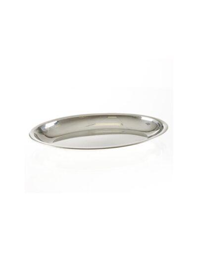 Δίσκος οβαλ inox 41.5Χ28.5 07.124608