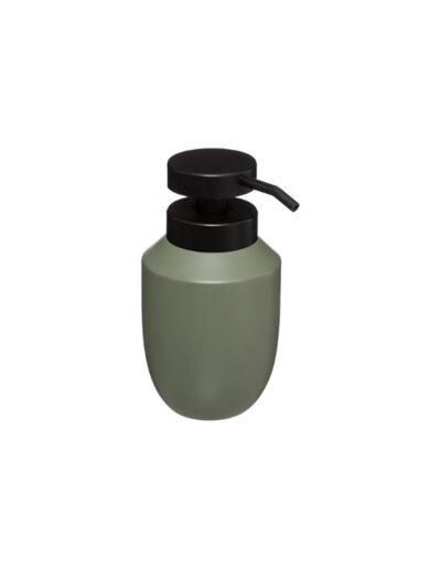 Dispenser κεραμ.TRIO χακί 07.174530B