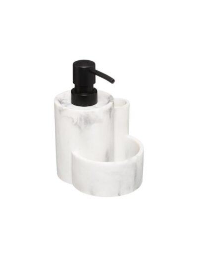 Dispenser λευκό marble 07.169238