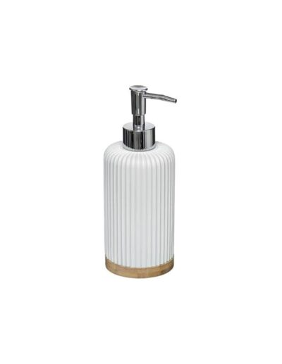 Dispenser λευκό natureo 07.174540A